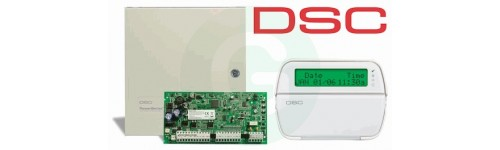 DSC Power Series