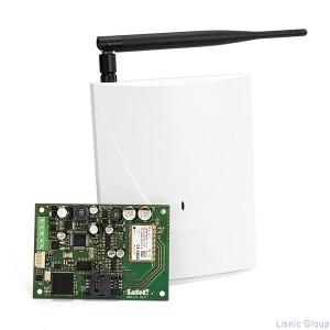 GSM охранная сигнализация и устройство дистанционного управления